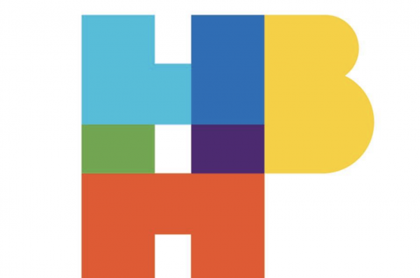 Howard Brown Health Center logo