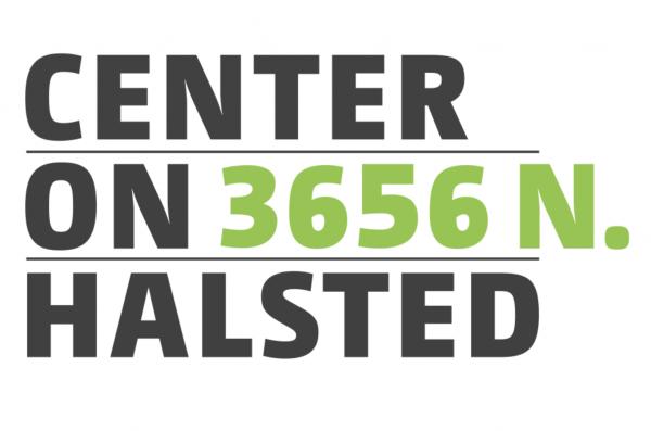 Center on Halsted logo.