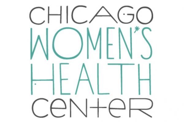 Chicago Womens Health Center logo.